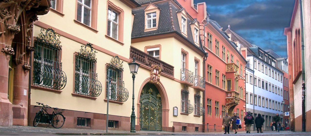 Preise Und Hinweise Sparkasse Freiburg Nördlicher Breisgau